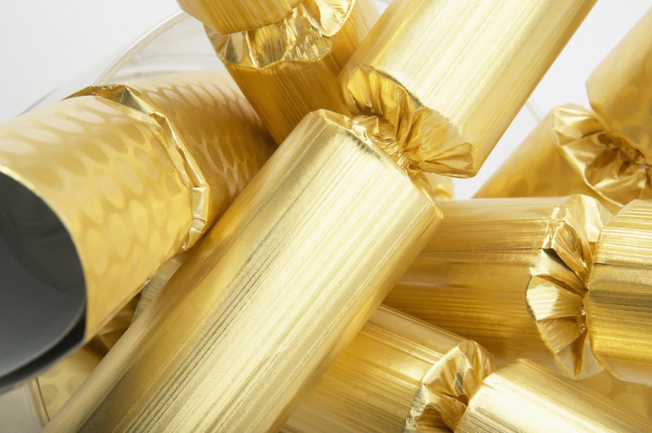 warum steigt gold
