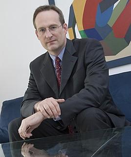 Anlageberater Dr. Peterreins aus München