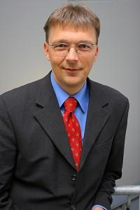 Jochen Cassel
